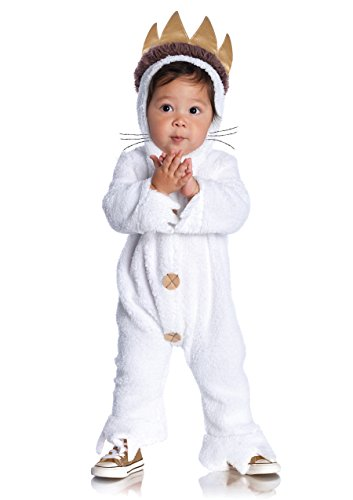 Where the Wild Things Are Max Infant Costume 3M-6M