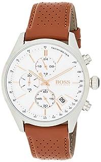 Hugo BOSS Reloj para hombre 1513475 (B01NCX0RMF) | Amazon price tracker / tracking, Amazon price history charts, Amazon price watches, Amazon price drop alerts