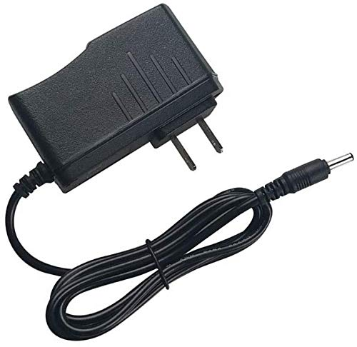 BOLWEO 12V 1A Power Supply, 12V Power Adapter Cord for LED Strip Lights, Keyboard, Speaker, Router, Monitor, CCTV Camera, DC Jack Barrel 5.5x2.1mm