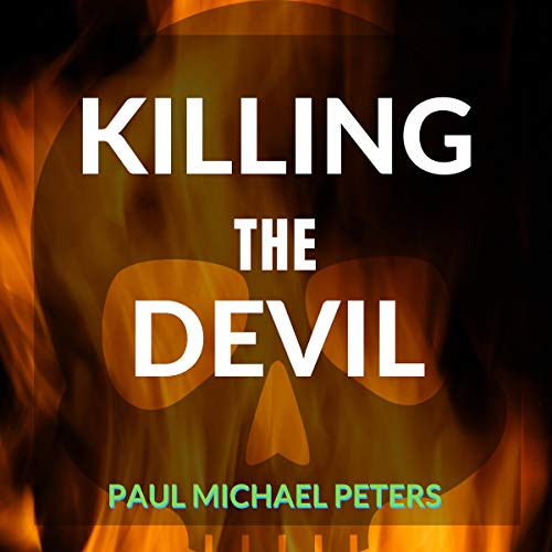Killing the Devil audiobook cover art