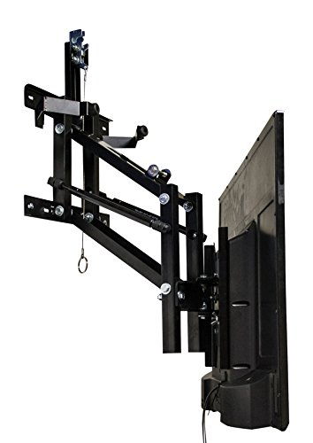 MORryde TV56-129H Drop Down TV Wall Mount