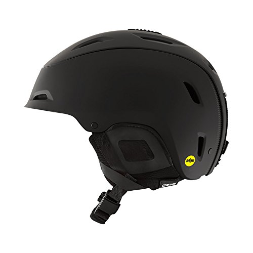 Giro Skihelm Range Unisex, Farbe Schwarz, Größe M