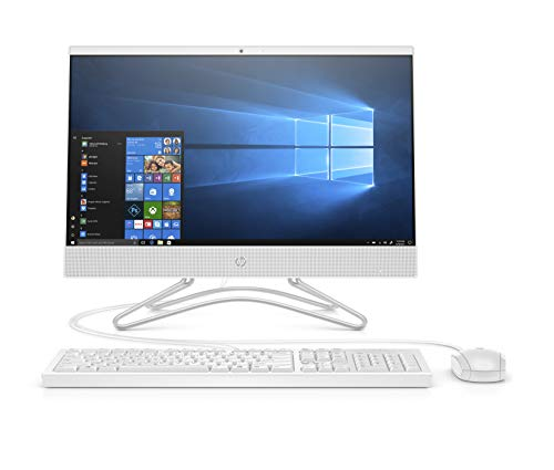 HP 21.5-Inch All-in-One Computer...