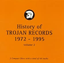 History of Trojan Records, Vol. 2: 1972-1995