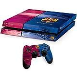 FC Barcelona PS4 Skin Bundle / FCバルセロナPS4スキンバンドル