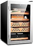WXFCAS Cabinet hydratant de la température constante de la température Cigarette Intelligente Grande capacité...