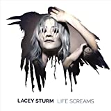 Life Screams von Lacey Sturm