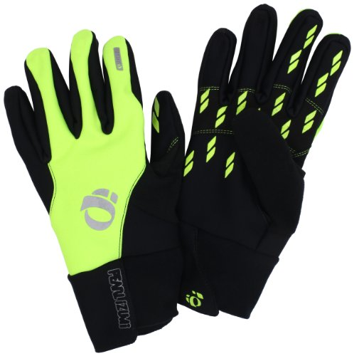 Pearl Izumi Men's Select Softshell Glove review