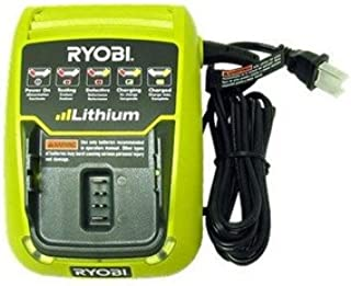 Ryobi 140503001 12-Volt Class 2 Lithium Battery Charger