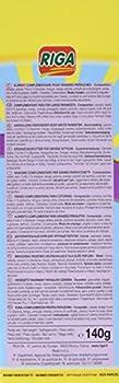 Riga - 75992 - Sticky Grandes Perruches - Boîte de 2