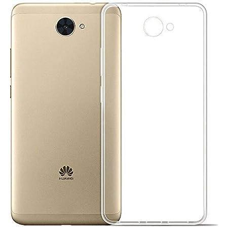 König Design Handy Hülle Kompatibel Mit Huawei Y7 Elektronik
