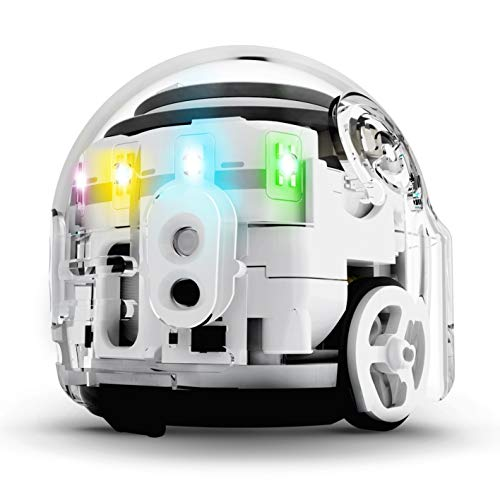 Ozobot OZO-070601-01 Evo Starter Pack, The STEM Robot