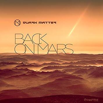Back On Mars
