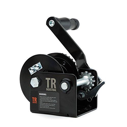 TR Industrial 600 lb