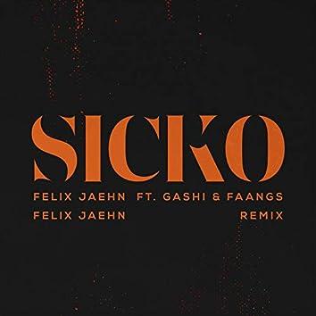 SICKO (Felix Jaehn Remix)