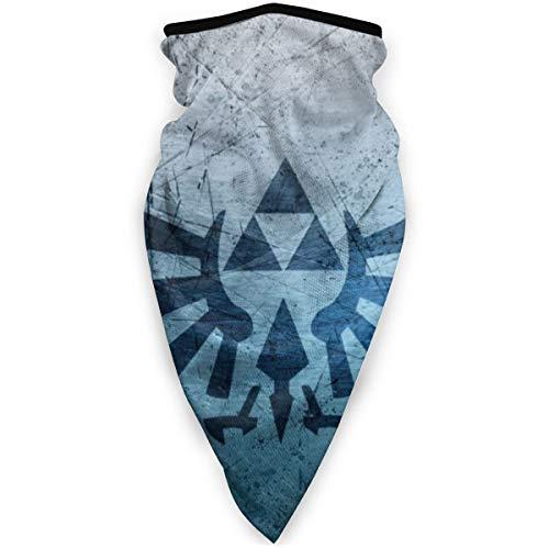 Grtswp Legend Of Zelda Maske Kopfband Bandana – Outdoor Kopfbedeckung, Schal Bandana, breit, Headwrap Balaclava Tube Multifunktional