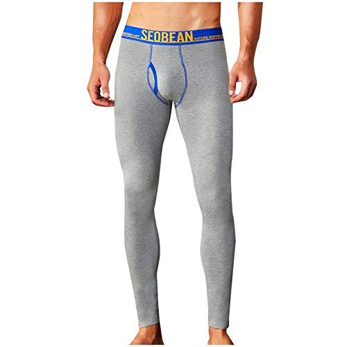 Medias de compresión térmica para hombre, leggings de entrenamiento de rendimiento, ventas de invierno, polainas de deporte para el hogar, gimnasio, yoga, deportes, correr, senderismo