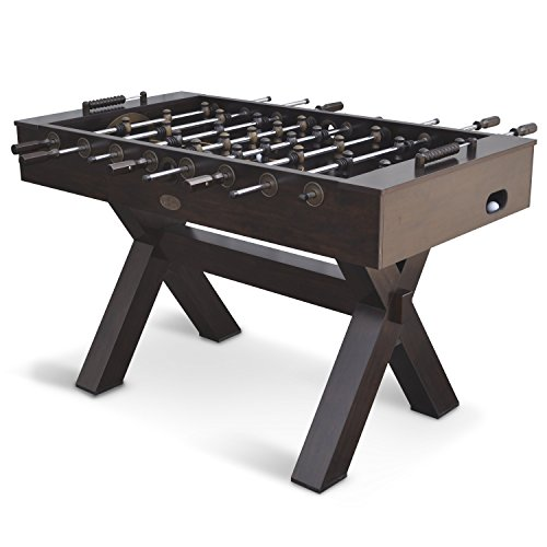 EastPoint Sports Essex Foosball Table Soccer Game