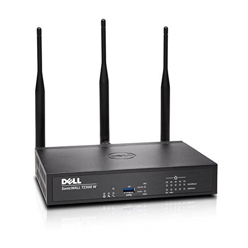 Secure Firewall Router: Amazon com
