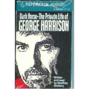 Dark Horse-The Private Life George Harrison/Cassette