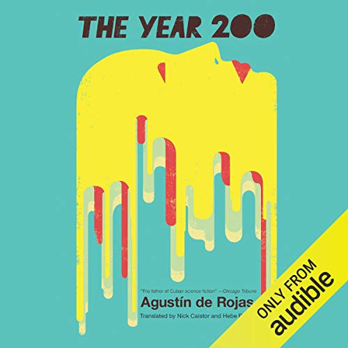 Couverture de The Year 200