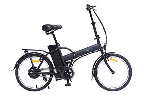 Skateflash SK Urban Ride EBIKE - Bicicleta eléctrica Plegab
