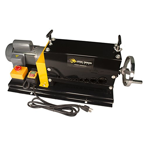 Steel Dragon Tools WRA35 Bench Top Wire Stripping Machine