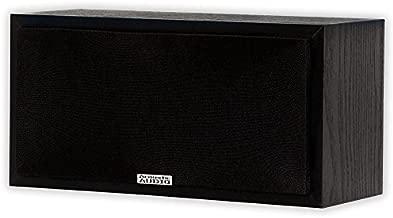 Acoustic Audio PSC-32 Center Channel Speaker 125 Watt 2-Way Home Theater Audio