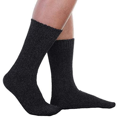 Angelina NEON Referee Knee High Socks 6-Pair-Pack #2539WN_9-11_6PK (DISCONTINUED)