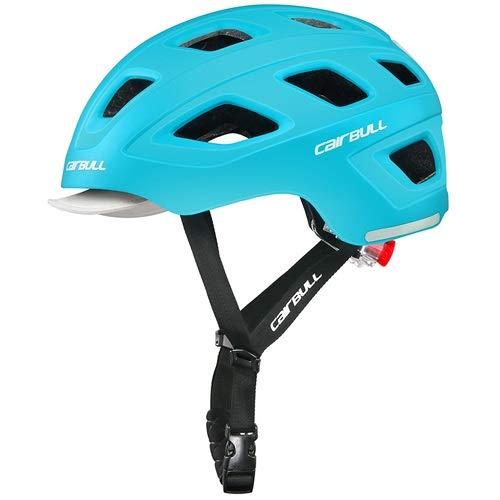 Cascos Bicicleta Adultos / Utilidad Urbana Kid cercanías del casco de ciclista...