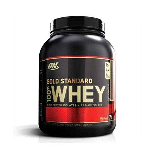 Whey Protein 100% Gold Standard, Optimum Nutrition, Chocolate Mint, 909 g
