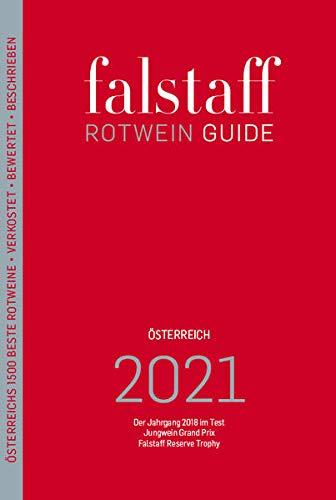 Falstaff Rotwein Guide 2021: Der Jahrgang 2018 im Test, Jungwein Grand Prix, Falstaff Reserve Trophy