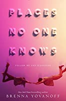 Places No One Knows 0553522639 Book Cover