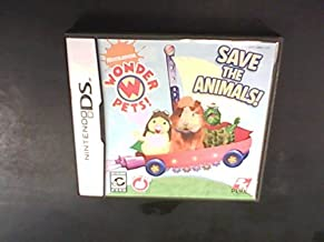 The Wonder Pets!: Save the Animals – Nintendo DS