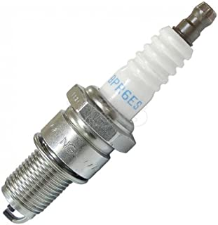 Spark Plug for Honda GX160 Engine - NGK BPR6ES