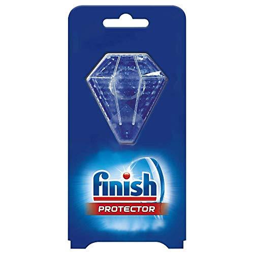 Finish Protector Lavavajillas - Protección del cristal y los colores de la vajilla
