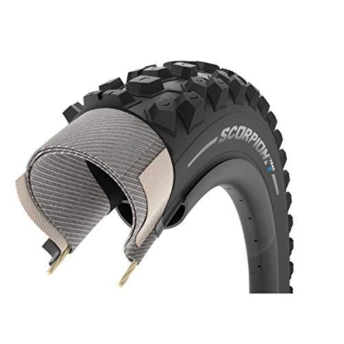 Pirelli Scorpion Trail S 27.5 x 2.4, Adultos Unisex, Negro, ESTANDAR