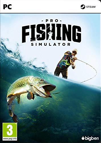 Pro Fishing Simulator PC