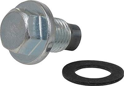 Needa 652166US M14-1.50 Magnetic Oil Drain Plugs