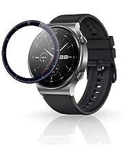Huawei Watch GT2 Pro Pet Ekran Koruyucu