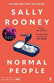 Normal People by [Sally Rooney]