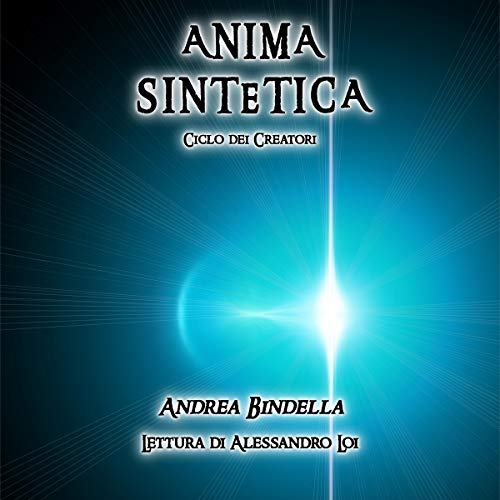 Anima Sintetica copertina