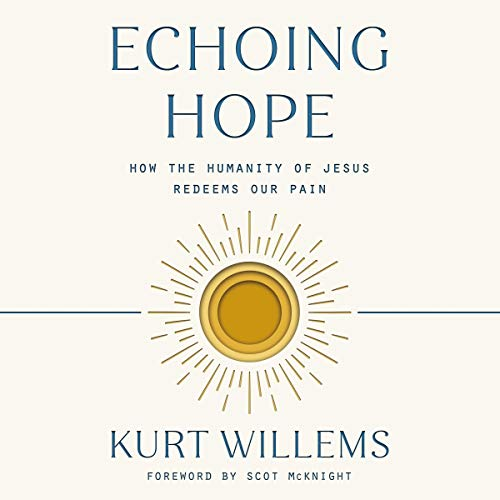 Echoing Hope cover art
