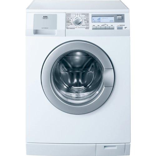AEG-Electrolux ÖKO_LAVAMAT 74950 A Waschmaschine/AAB / 1400 UpM / 8 kg / 1.02 kWh