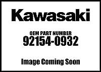 KAWASAKI (カワサキ) 純正部品 ボルト,ソケット,6X14 92154-0932