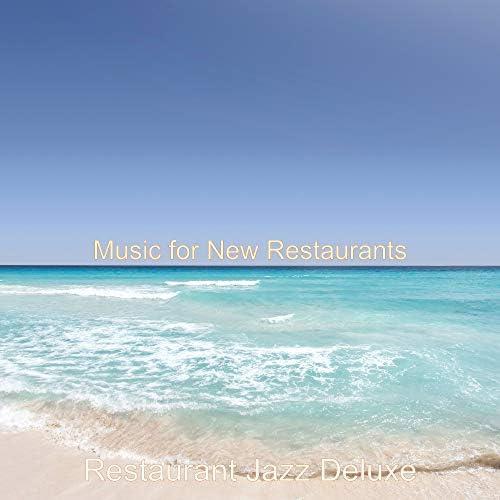 Restaurant Jazz Deluxe