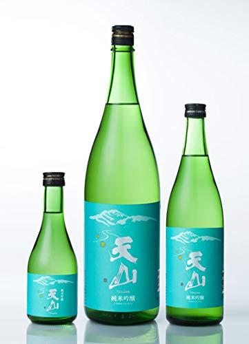 天山酒造『天山 純米吟醸 おりがらみ』