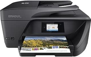 HP T0F28A#B1H Officejet Pro 6968 All-in-one Printer w/Ink Bundle