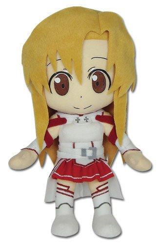 Great Eastern S.A.O. Sword Art Online Asuna 9' Plush Doll