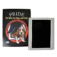 Pride Pet Door for Door